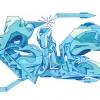 BLUE - 2013