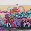 B.ash - Axer - Riots - Stan and Wute - Berlin