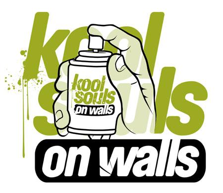 KoolSoulsOnWalls