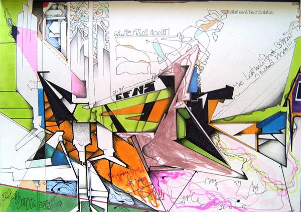 SketchOfTheWeek_25.01.2010