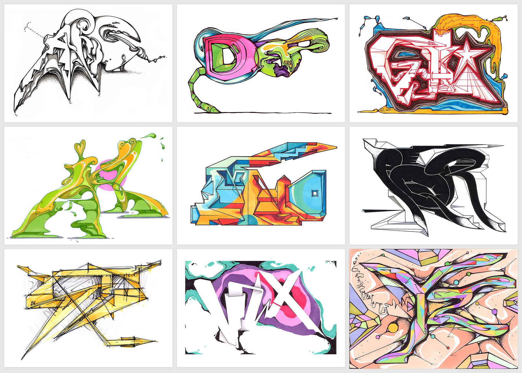 ABC...XYZ_2013_Collage_02